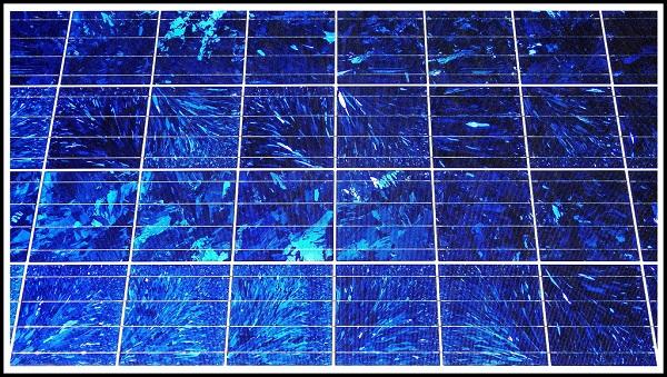 solar-polycrystalline