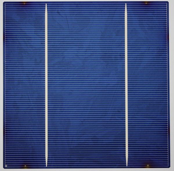 solar-singlecrystalline