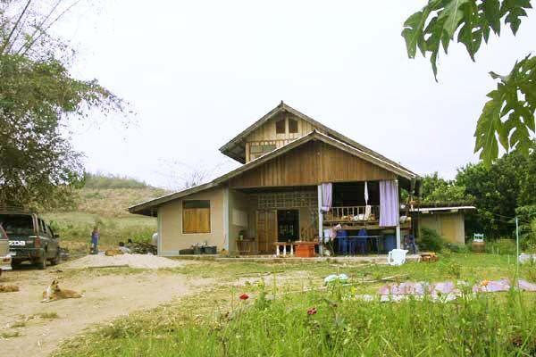 payongsritonghome
