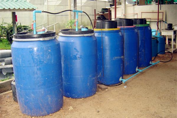 biogasstangs