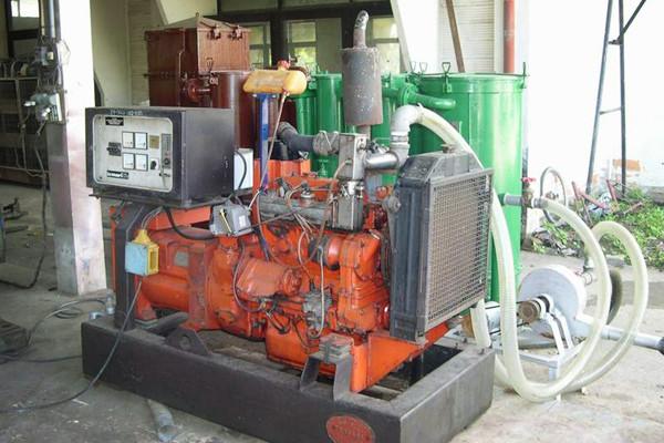 gasifiermac