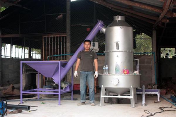 gasifiermach